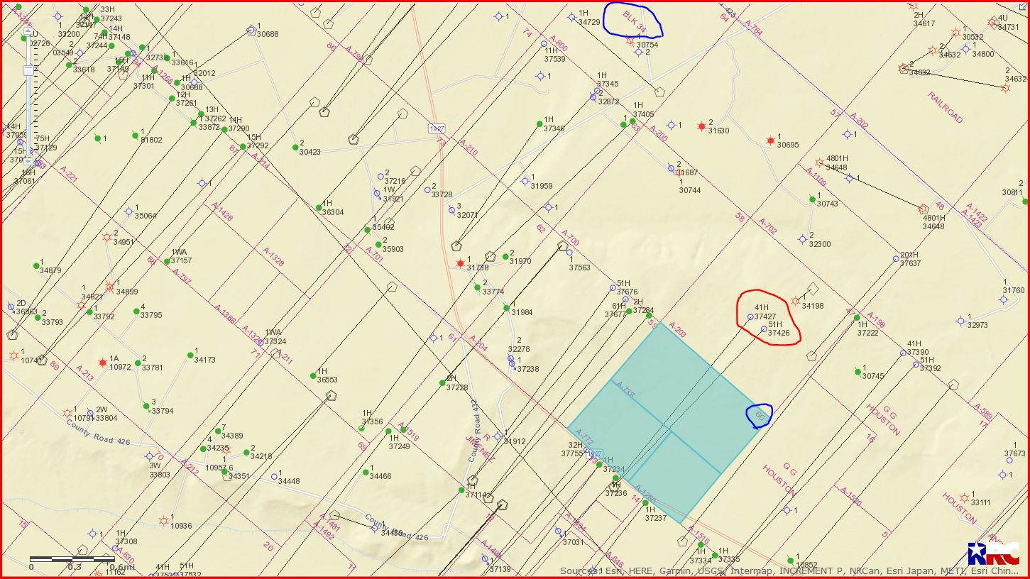 Need help for my property in Ward county - Ward County, TX